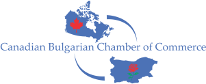 CANADIAN BULGARIAN CHAMBER OF COMMERCE Logo